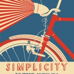 Free Downloads Of 5 Simple Living Posters.
