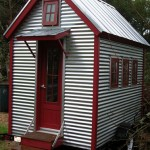 xshouse1 150x150 A One Room Cabin & Beyond The American Dream