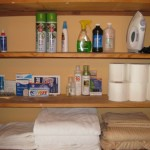 closet1 150x150 Tips For Cleaning Out Your Garage.
