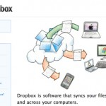 Using Dropbox To Manage Files On Multiple Computers.
