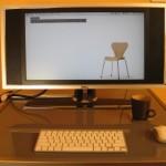 My Minimalist Computer Setup Is Complete.