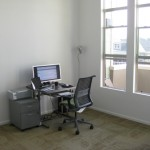 My New Home Office – Too Simple Even For Me?