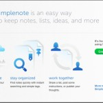 Simplenote: My Note-Taking Software Of Choice.