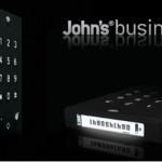 John's Phone: A Beautiful, No-Nonsense Mobile Phone