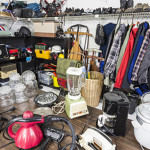 Tips on How to De-clutter and Purge Your Home
